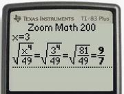 Zoom Math 200 (Registered)