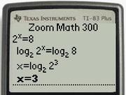 Solve an Exponential Equation
